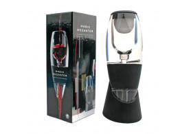 Aerador Decantador De Vinho Magic Decanter Tipo Torre SJQ9 MD101