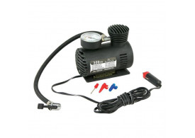 Mini Compressor de Ar 12V 300 PSI - FR118